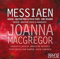 Joanna Macgregor: Messiaen
