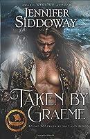 Taken by Graeme: Pirates of Barra: Highland Raiders (The Pirates of Barra: Highland Raiders)