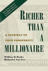 Richer Than A Millionaire: A Pathway to True Prosperity (English Edition)