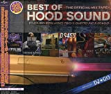 BEST OF HOOD SOUND-THE OFFICIAL MIX TAPE-:DJ☆GO(初回盤)(DVD付)