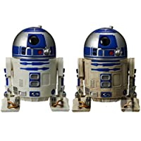 スター?ウォーズ ワールドコレクタブルフィギュアPREMIUM-R2-D2- 全2種セット