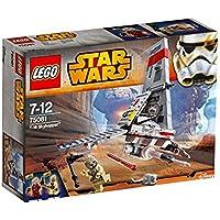 レゴ (LEGO) スター?ウォーズ T-16 スカイホッパー 75081