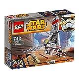 レゴ (LEGO) スター・ウォーズ T-16 スカイホッパー 75081