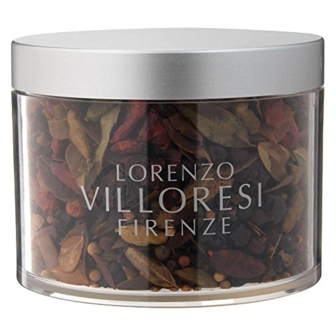 LORENZO VILLORESI ポプリ ピペルニグラム 200g