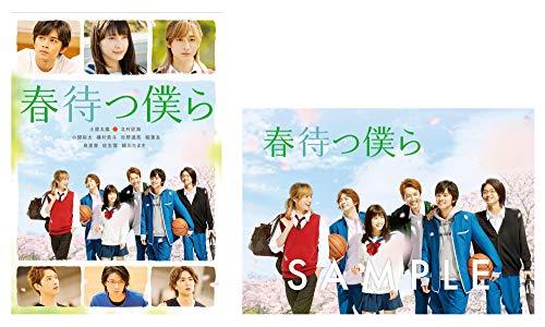 【メーカー特典あり】春待つ僕ら(オリジナルA5クリアファイル付) [DVD]