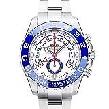 ロレックス ROLEX ヨットマスターII 116680 【新品】 時計 メンズ [rx901] [並行輸入品]