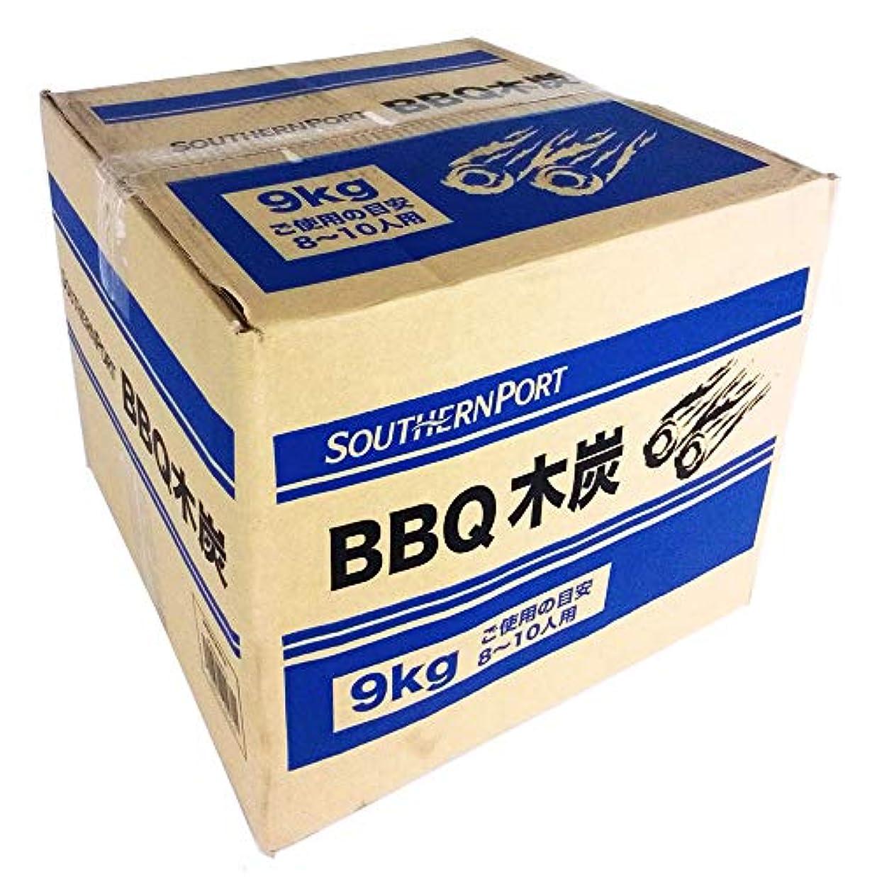 素晴らしい検出速度コーナン オリジナル コーナン オリジナル BBQ用 木炭 9Kg (約5~12cm)
