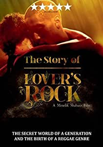 Story of Lover's Rock [DVD] [Import]