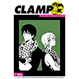 CLAMP Builds Characters Sampler #4 (Dark Horse Builds Characters)