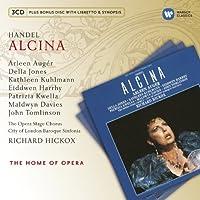 Handel: Alcina (2011-11-15)