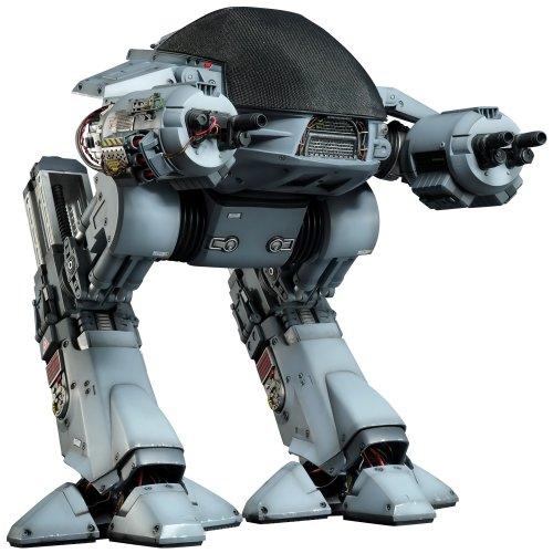 ムービー・マスターピース ロボコップ ED-209(トーキング版) 1/6ス...