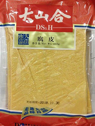 (腐皮)乾燥ゆば 250g