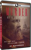 American Experience: Murder of a President [DVD] [Import]
