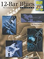 12-Bar Blues: All-in-One Combo Pack (Book & DVD)