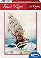 Frank Sailing Ship Puzzle For 10 Year Old Kids And Above
