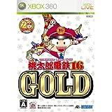 桃太郎電鉄16 GOLD - Xbox360