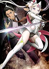 アニメ「コップクラフト」BD全3巻予約開始。特典に絵コンテなど