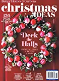 Better Homes and Gardens Xmas Ideas [US] No. 95 2019 (単号)