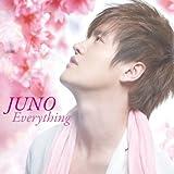 Everything / JUNO
