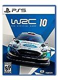 WRC 10 (輸入版:北米) - PS5