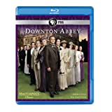 Masterpiece Classic: Downton Abbey Season 1 [Blu-ray] [Import]
