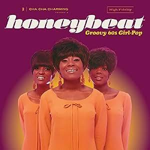 Honeybeat: Groovy 60s Girl Pop