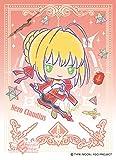 キャラクタースリーブ Fate/Grand Order【Design produced by Sanrio】 ネロ・クラウディウス (EN-701)