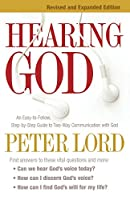 Hearing God: An EasytoFollow, StepbyStep Guide to TwoWay Communication with God