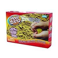 * MOON SAND LUNAR YELLOW 5 LB BOX by MotivationUSA [並行輸入品]