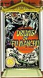 LONSDALE Drums of Fu Manchu [VHS] [Import]