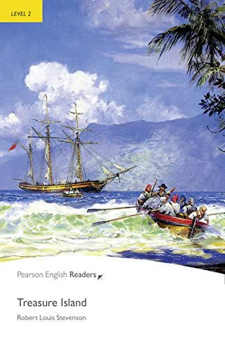 Penguin Readers: Level 2 TREASURE ISLAND (Penguin Readers, Level 2)の詳細を見る