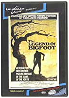 Legend of Big Foot [DVD] [Import]