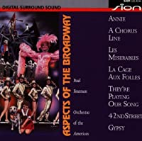 Aspects of the Broadway Vol 4