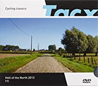 Tacx Films Real Life Video Cycling Classics Hell Of The North - France by Tacx