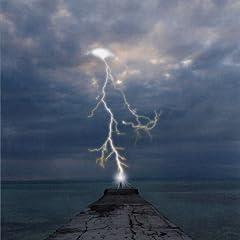 Lightning♪ストレイテナーのCDジャケット
