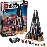LEGO Star Wars Darth Vader's Castle 75251 Playset Toy - Amazon Exclusive