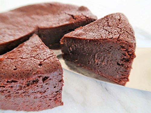 斉藤美穂 チョコレートケーキ 直径12cm 4号 ガトーショコラ シュペリユール