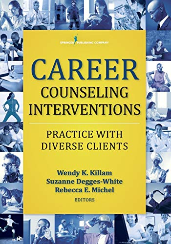 Download Career Counseling Interventions: Practice With Diverse Clients 0826132162