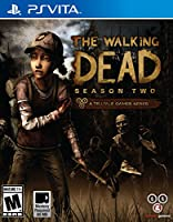 The Walking Dead Season 2 (輸入版:北米) - PSVita