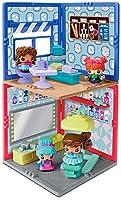 My Mini MixieQ's Cafe Mini Room & Beauty Salon Mini Room