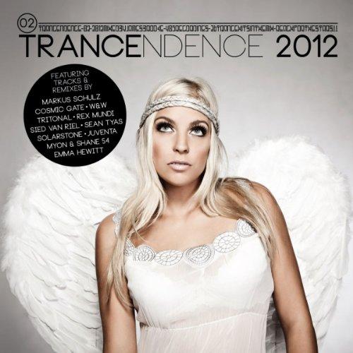 Vol. 2-Trancendence 2012