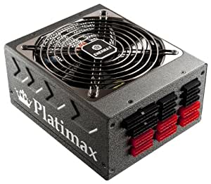 ENERMAX【HASWELL対応】PC電源 PLATIMAX1350W EPM1350EWT