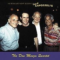Live At Capozolli's