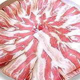 豚バラ肉 3kg スライス 便利な小分け(250g×12パック) 豚肉《*冷凍便》