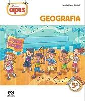 Projeto Ápis Geografia. 5º Ano