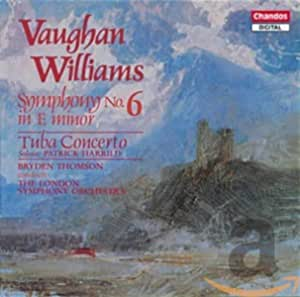 Symphony 6 / Tuba Concerto