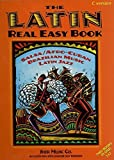 The Latin Real Easy Book by editor Chuck Sher(2011-11-05) 画像