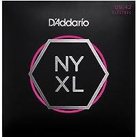 D'Addario ダダリオ エレキギター弦 NYXL SuperLight .009-.042 NYXL0942 【国内正規品】