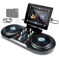 NUMARK iDJ Live iPad、iPhone、iPod touch用DJコントローラー