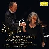 Piano Concerto No.25  &  No.20